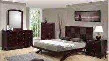 Yatak Odası Örnek Ürün – 2